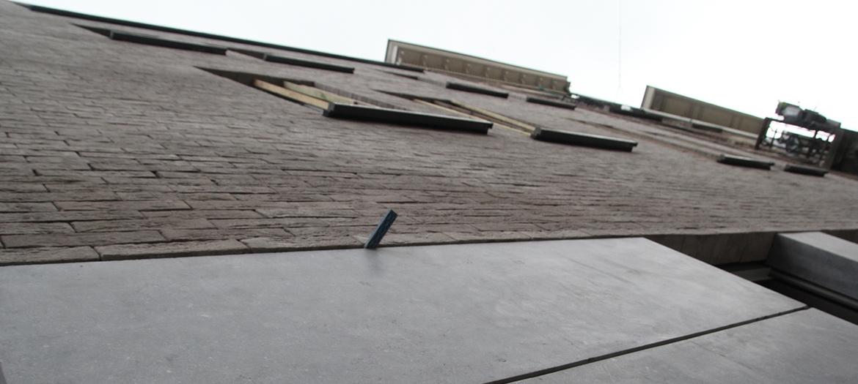 Briques de façade et rejointoiement à Bruxelles
